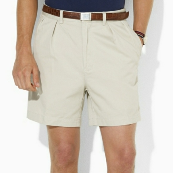 Lauren Andrew By Size Polo Shorts 32 Ralph wkXPZuTOi